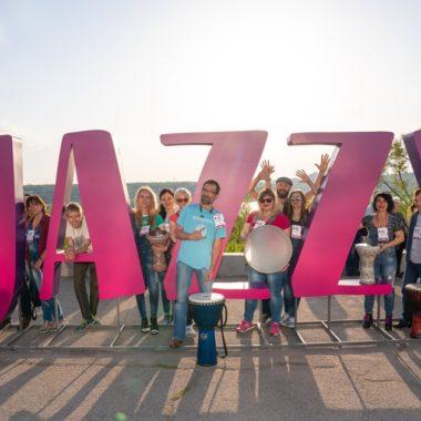 Zaporizhzhia Jazzy