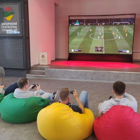 Увага! Переносимо дату Чемпіонат з футболу на PlayStation 4 FIFA20