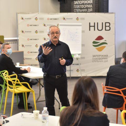 Master of Public Administration: у Запоріжжі стартувало навчання нового покоління управлінців
